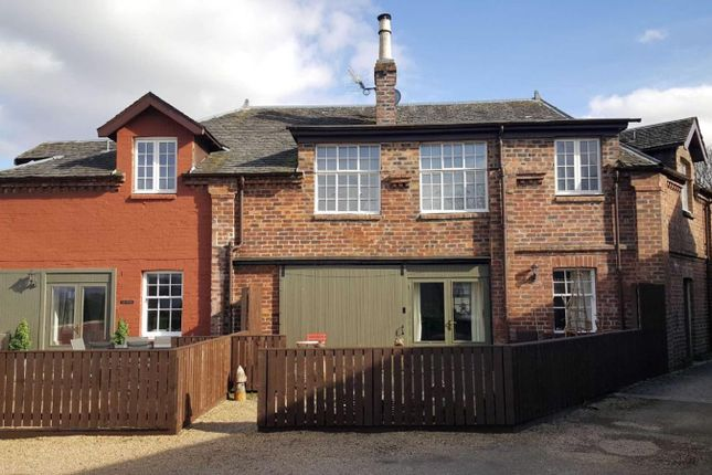 3 bed semi-detached house to rent in Mye Road, Buchlyvie, Stirling FK8