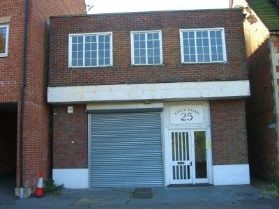 Thumbnail Warehouse for sale in 25 Kings Road, Haslemere