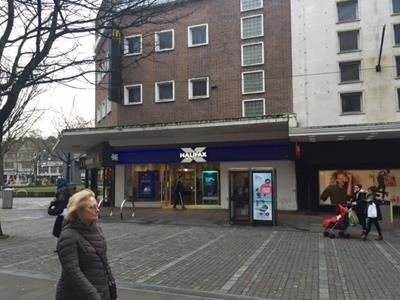 Thumbnail Retail premises to let in 1A Oxford Street, Swansea