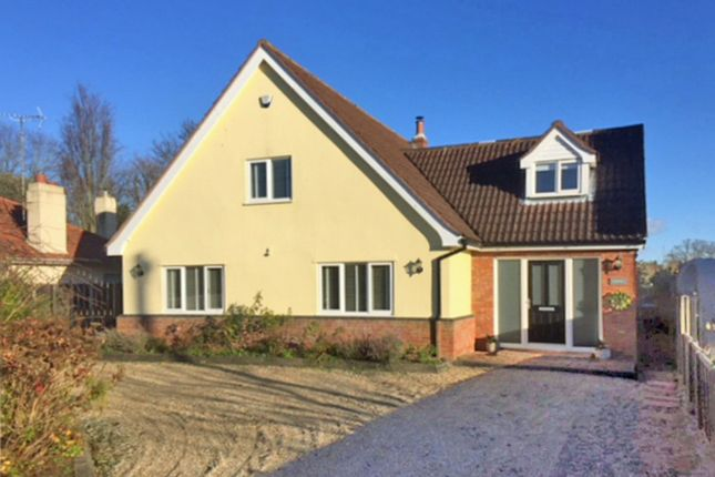 Thumbnail Property for sale in Orvis Lane, East Bergholt, Colchester