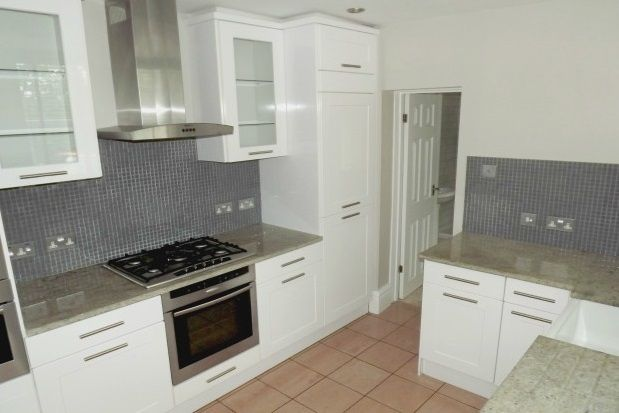 Thumbnail Property to rent in Lyndhurst, Wincham
