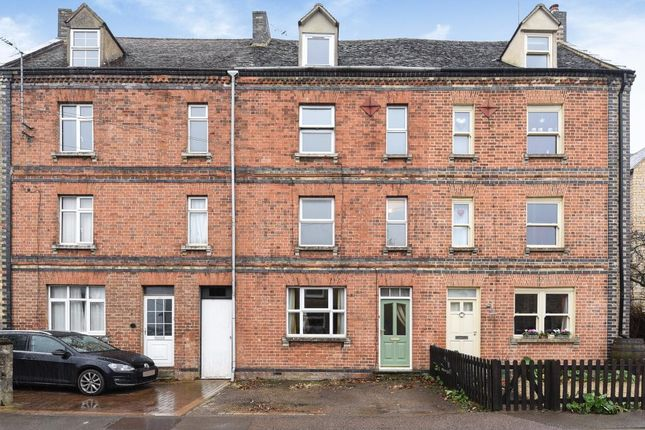Thumbnail Terraced house for sale in West End, Chipping Norton