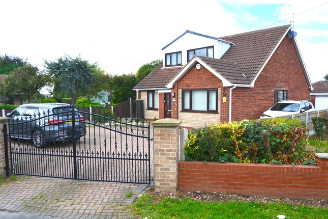 Thumbnail Detached house for sale in Doncaster Road, Hatfield, Doncaster