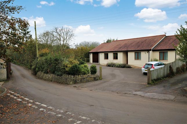 Thumbnail Property for sale in Sand Road, Wedmore
