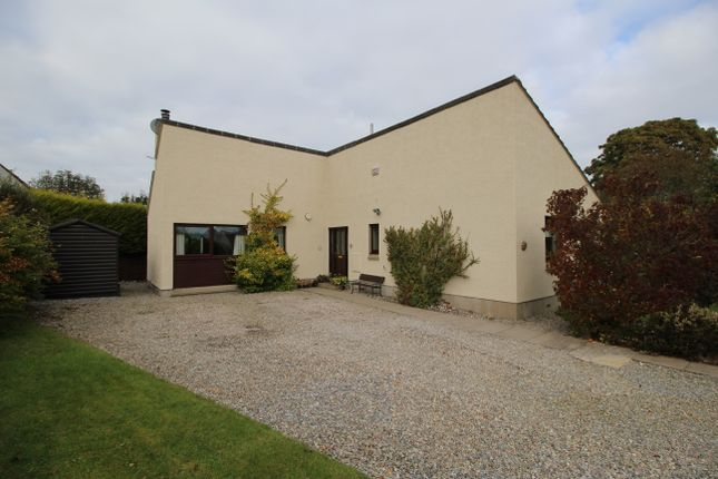 Thumbnail Detached house for sale in Craig Crescent, Tain