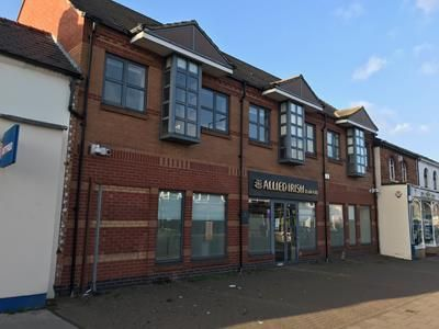 Thumbnail Retail premises to let in 380/384 Birmingham Road, Wylde Green, Sutton Coldfield