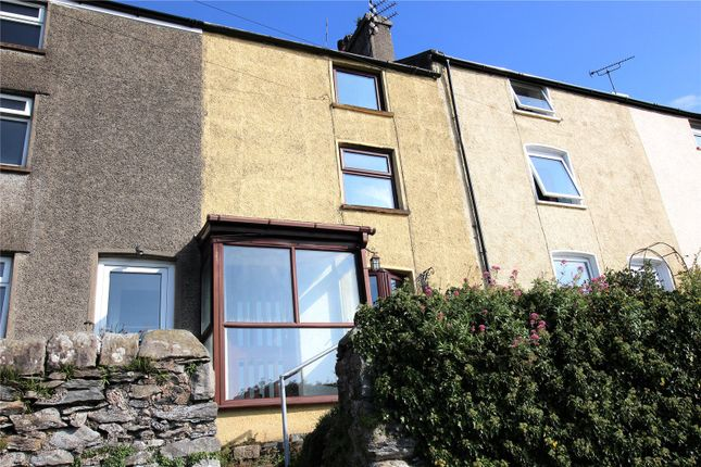 Thumbnail Terraced house for sale in 3 Sunny Bank, Cark-In-Cartmel, Grange-Over-Sands