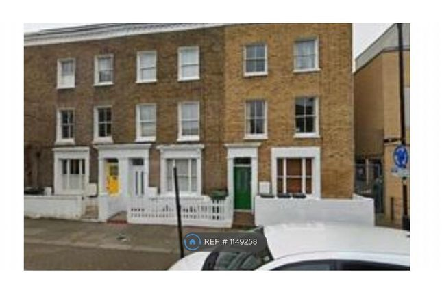 Thumbnail Flat to rent in Wanless Road, London
