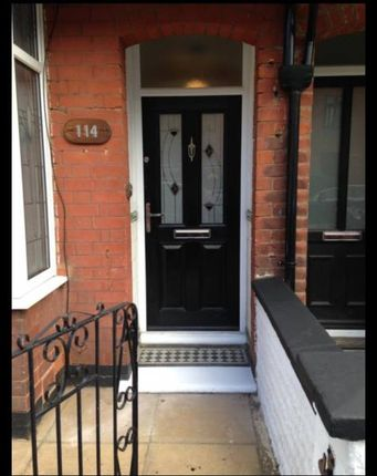 Thumbnail Room to rent in 114 Harefield Road, Room A, Coventry