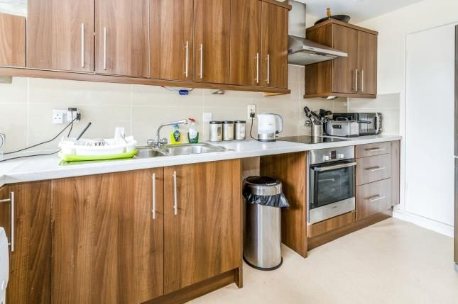 Kitchen of Bassett Avenue, Southampton, Hampshire SO16