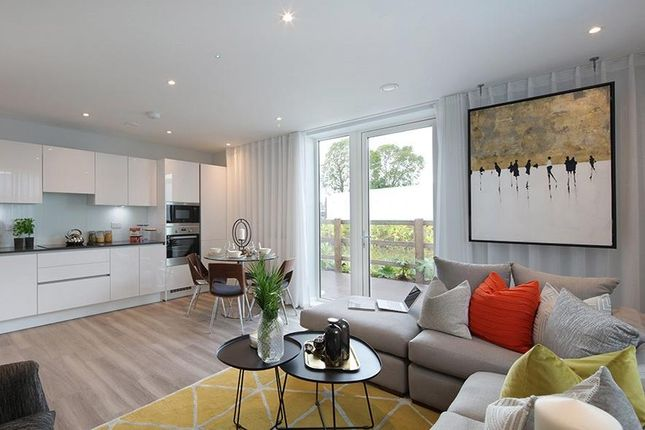"""Thumbnail Property for sale in """"Andrewes House"""" at The Ridgeway, Mill Hill, London"""