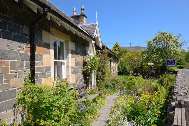 Thumbnail Detached house for sale in The Old School House, Yarrowford, Selkirk, Selkirkshire