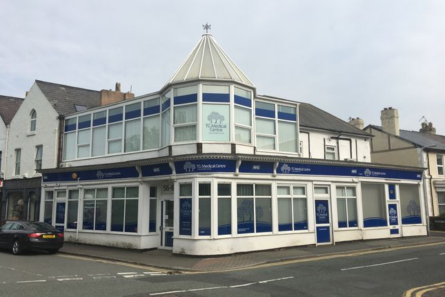 Thumbnail Office to let in Grange Road, West Kirby