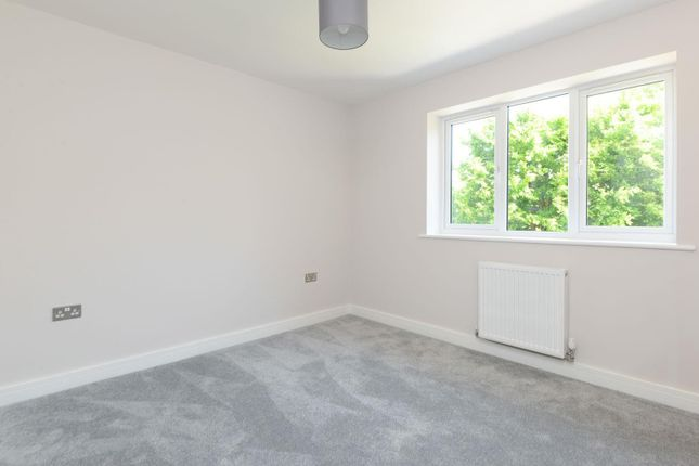 Bedroom of Rochester Avenue, Canterbury CT1