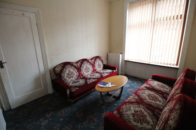 Thumbnail Terraced house to rent in Cranbrook Street, Oldham