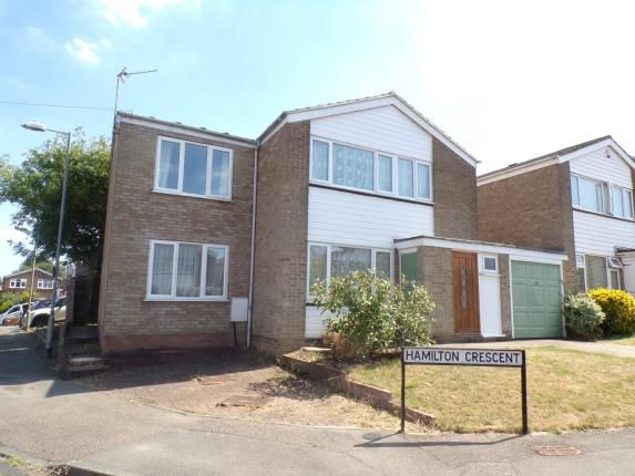 Thumbnail Link-detached house for sale in Warley, Brentwood, Essex