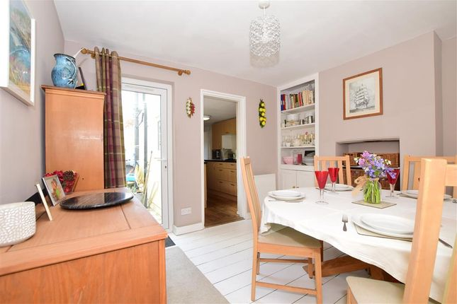 Thumbnail Terraced house for sale in High Street, Halling, Rochester, Kent