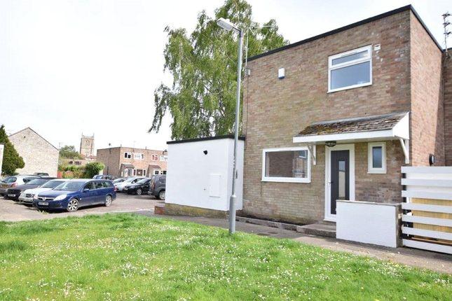Thumbnail Terraced house for sale in St. Johns Court, Keynsham, Bristol