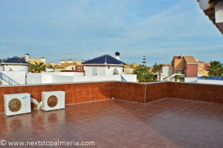 Solarium of Urbanización Vera Mar 6, Vera, Almería, Andalusia, Spain