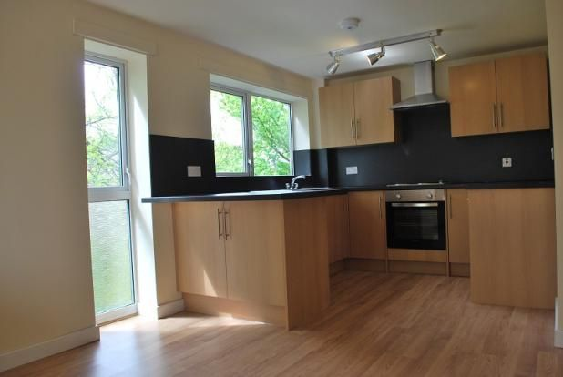 Thumbnail Flat to rent in Harper House, Manchester, Greater Manchester