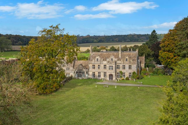 Thumbnail Country house for sale in Elmestree House Estate, Doughton, Tetbury, Gloucestershire