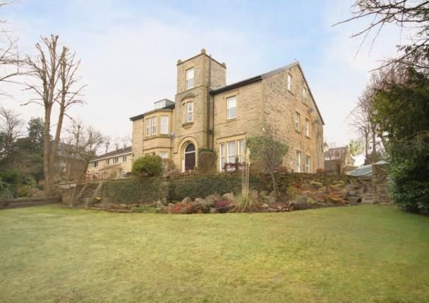 Thumbnail Flat for sale in Cliffe House, 10 Whitworth Road, Sheffield, South Yorkshire