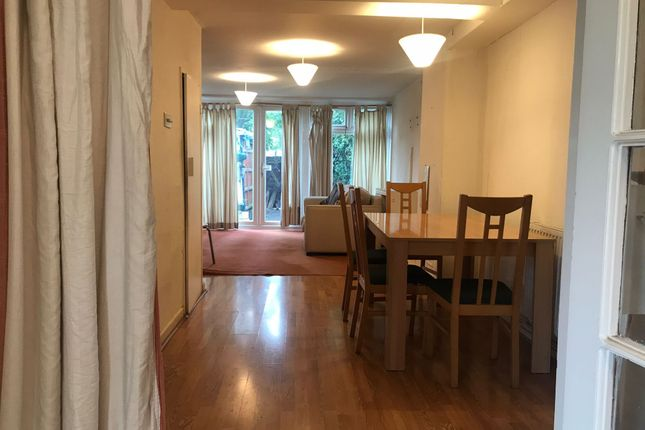 Thumbnail Terraced house to rent in Redwood Estate, Heston, Hounslow
