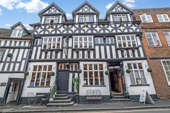 Thumbnail Property for sale in High Street, Bewdley, Worcestershire