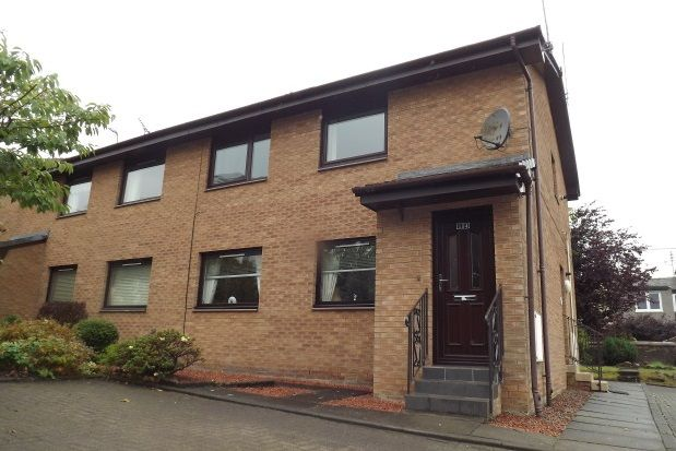 Thumbnail Flat to rent in Gartcows Place, Falkirk