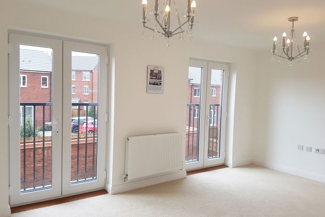 Thumbnail Terraced house for sale in Canton, Cardiff