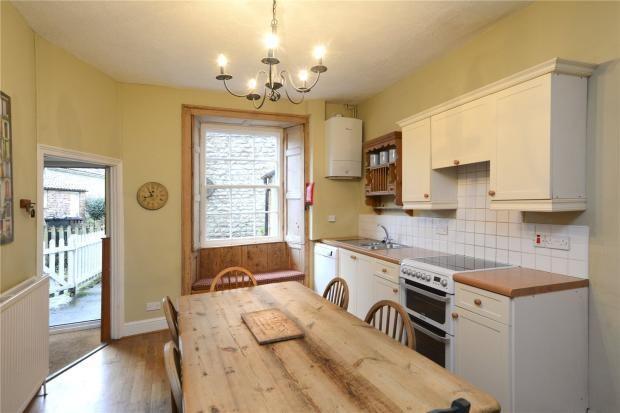 Kitchen of Church View, 17 Church Street, Helmsley, York YO62