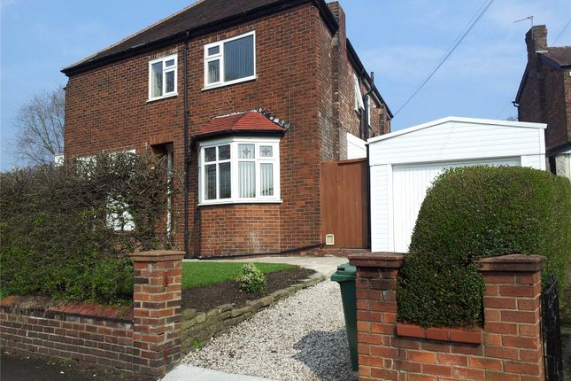 Thumbnail Semi-detached house to rent in Bent Lane, Prestwich, Manchester