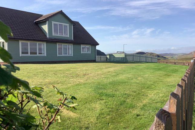 Thumbnail Detached house for sale in Ladies Mire, Brae