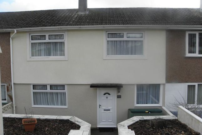 Thumbnail Property to rent in Southway Drive, Southway, Plymouth