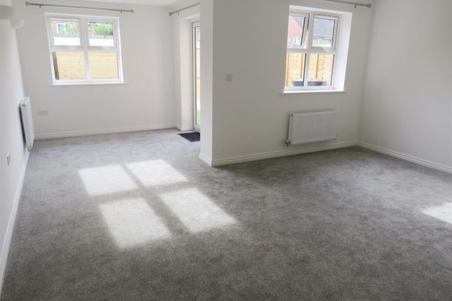 Thumbnail Property to rent in Bakers Crescent, Eastleigh