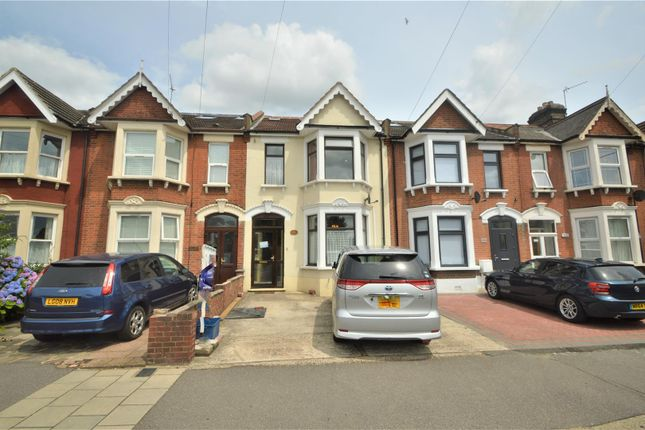 Thumbnail Terraced house for sale in Perth Road, Ilford