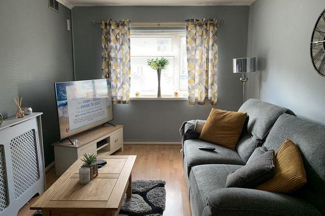 1 bed flat for sale in Bridge Street, Southsea, Wrexham LL11