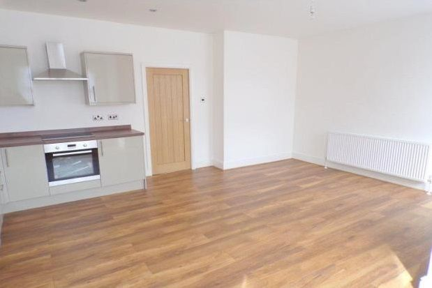 Thumbnail Flat to rent in Westbourne Road, West Kirby, Wirral