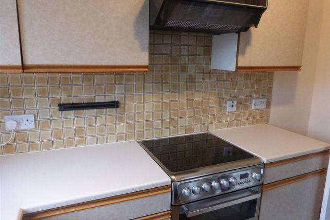 Kitchen of Belvoir Close, Long Eaton, Nottingham NG10
