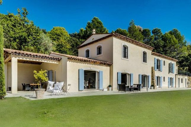 Thumbnail Property for sale in Montauroux, Provence-Alpes-Cote D'azur, 83440, France