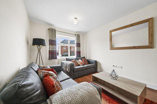 Thumbnail Flat to rent in Holywell Way, Seki