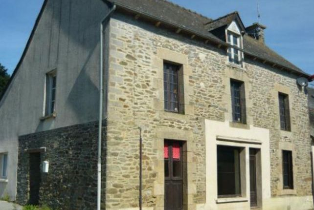 3 bed property for sale in Plumieux, Bretagne, 22210, France