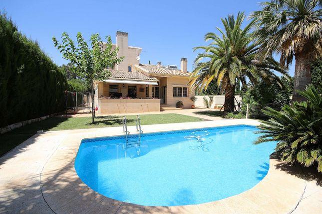 Thumbnail Town house for sale in 03640 Monóvar, Alicante, Spain