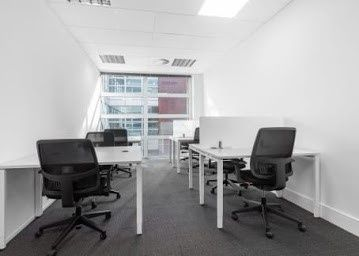 Thumbnail Office to let in Aviator Way, Manchester