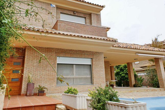 Thumbnail Villa for sale in Valencia (City), Valencia (Province), Valencia, Spain