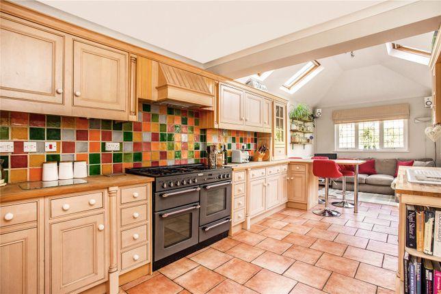 Kitchen of Coopers Close, Bishop's Stortford, Hertfordshire CM23