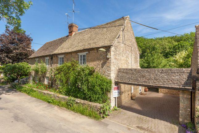 Thumbnail Cottage for sale in Shilton, Burford