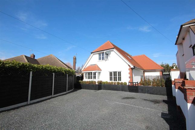 Thumbnail Detached house for sale in Holland Park, Clacton-On-Sea