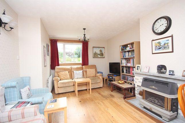 Lounge of 8 Beechwood Road, Raigmore, Inverness IV2