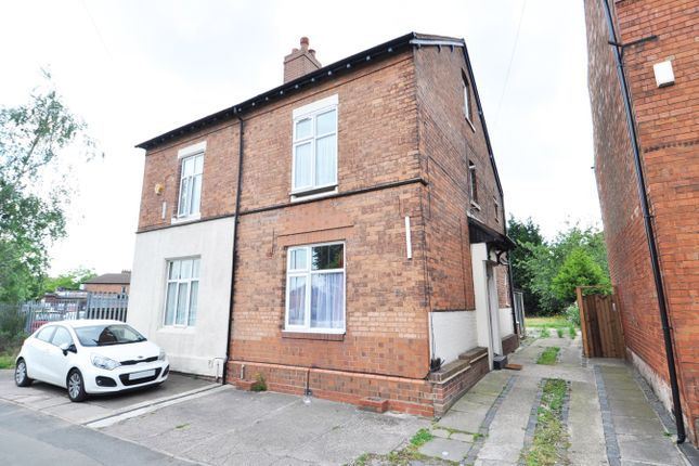 Thumbnail Detached house to rent in Fox Hollies Road, Acocks Green, Birmingham